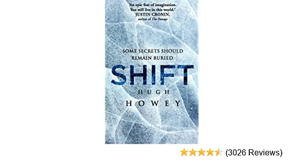 Hugh Howey Shift Epub